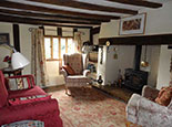 Wingfield Suffolk Luxury B&B